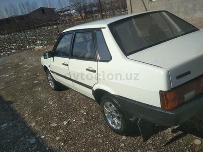 VAZ (Lada) Самара (седан 21099) 1996 года за 3 000 у.е. в Toshkent – фото 4