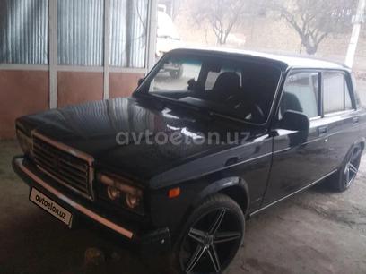 ВАЗ (Lada) 2107 2011 года за 4 200 y.e. в Андижан