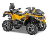 Stels  Квадроцикл Stels AVT 850 GUEPARD TROPHY EPS 2021 года за 13 010 у.е. в Toshkent