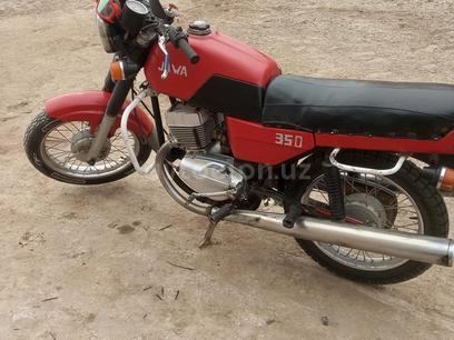 Jawa (Ява)  350 1991 года за 600 y.e. в Нукус