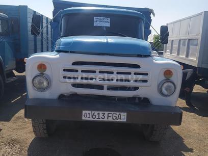 ZiL  4502 1987 года за 9 500 у.е. в Toshkent – фото 9