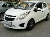 Chevrolet Spark, 1 позиция 2015 года за 6 300 y.e. в Ташкент