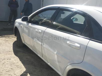 Chevrolet Lacetti, 2 позиция 2009 года за 6 100 y.e. в Ташкент