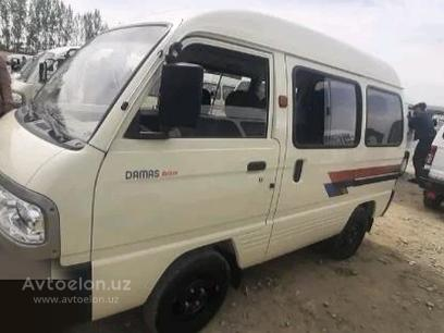 Chevrolet Damas 2018 года за ~6 925 y.e. в Ургенч
