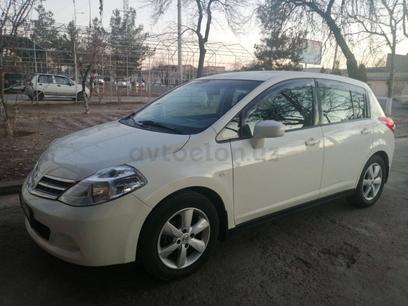 Nissan Tiida 2009 года за 12 000 у.е. в Toshkent