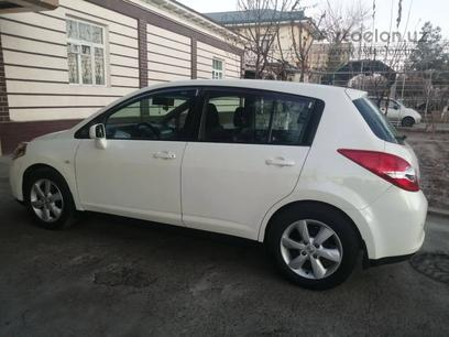 Nissan Tiida 2009 года за 12 000 у.е. в Toshkent – фото 2