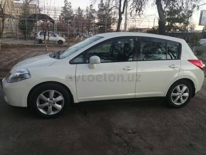 Nissan Tiida 2009 года за 12 000 у.е. в Toshkent – фото 3
