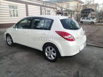 Nissan Tiida 2009 года за 12 000 у.е. в Toshkent – фото 4