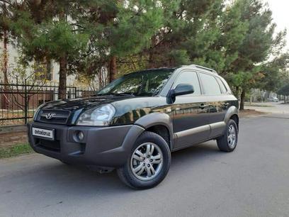 Hyundai Tucson 2006 года за 13 500 у.е. в Toshkent