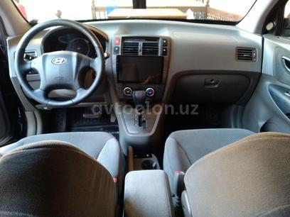 Hyundai Tucson 2006 года за 13 500 у.е. в Toshkent – фото 8