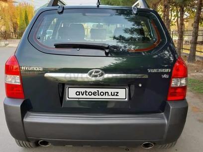 Hyundai Tucson 2006 года за 13 500 у.е. в Toshkent – фото 2