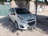 Chevrolet Spark, 3 pozitsiya 2015 года за 6 500 у.е. в Toshkent