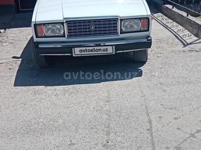 VAZ (Lada) 2107 2012 года за 4 300 у.е. в Farg'ona