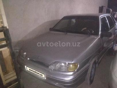 ВАЗ (Lada) Самара 2 (седан 2115) 2008 года за 2 500 y.e. в Ташкент