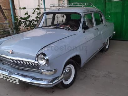 ГАЗ 21 (Волга) 1968 года за 2 500 y.e. в Ташкент