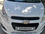 Chevrolet Spark, 2 позиция 2019 года за ~6 972 y.e. в Самарканд