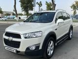 Chevrolet Captiva 2012 года за 14 500 у.е. в Toshkent