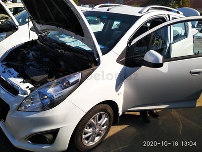 Chevrolet Spark, 4 позиция 2020 года за 9 200 y.e. в Ташкент