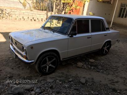 ВАЗ (Lada) 2101 1979 года за 2 000 y.e. в Самарканд