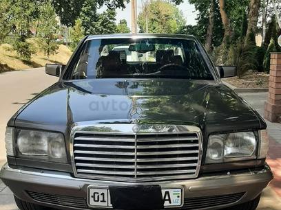 Mercedes-Benz S 320 1989 года за 14 000 y.e. в Ташкент