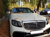 Mercedes-Benz S 500 2008 года за 40 000 y.e. в Ташкент
