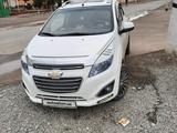 Chevrolet Spark, 2 позиция 2019 года за ~7 114 y.e. в Наманган