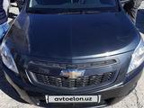 Chevrolet Cobalt, 2 позиция 2019 года за ~9 040 y.e. в Нукус