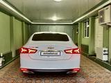 Chevrolet Malibu, 3 позиция 2020 года за 34 000 y.e. в Ташкент
