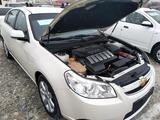 Chevrolet Epica, 1 позиция 2011 года за 9 000 y.e. в Самарканд