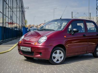 Daewoo Matiz (Standart) 2009 года за 3 300 у.е. в Toshkent