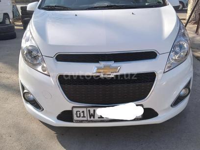 Chevrolet Spark, 2 pozitsiya 2020 года за 7 550 у.е. в Toshkent