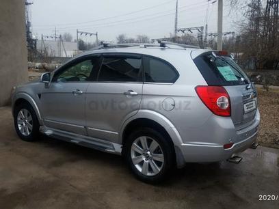 Chevrolet Captiva, 1 позиция 2009 года за 12 000 y.e. в Ташкент