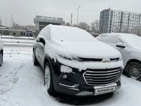 Chevrolet Tracker, 2 позиция 2019 года за 18 000 y.e. в Ташкент