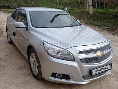 Chevrolet Malibu, 1 pozitsiya 2013 года за 11 500 у.е. в Samarqand