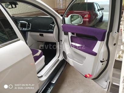 Chevrolet Captiva, 2 позиция 2013 года за 16 000 y.e. в Самарканд