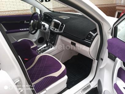 Chevrolet Captiva, 2 позиция 2013 года за 16 000 y.e. в Самарканд – фото 2