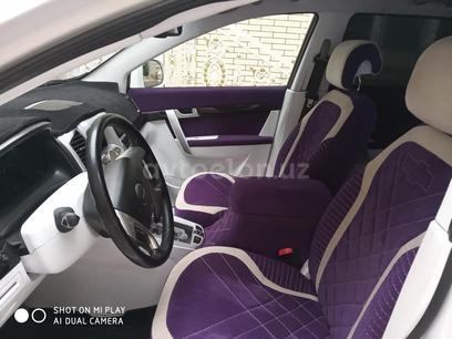 Chevrolet Captiva, 2 позиция 2013 года за 16 000 y.e. в Самарканд – фото 4