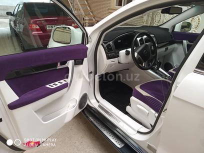 Chevrolet Captiva, 2 позиция 2013 года за 16 000 y.e. в Самарканд – фото 6