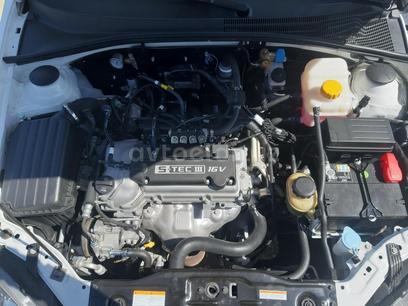 Chevrolet Lacetti, 1 pozitsiya GBO 2019 года за ~11 609 у.е. в Urganch – фото 2