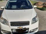 Chevrolet Nexia 3, 4 pozitsiya 2016 года за 7 500 у.е. в Jizzax
