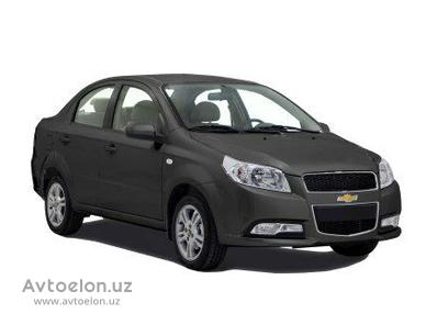 Chevrolet Nexia 3, 4 позиция 2021 года за ~10 180 y.e. в Ташкент