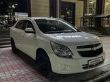 Chevrolet Cobalt, 1 pozitsiya 2015 года за 5 000 у.е. в Andijon