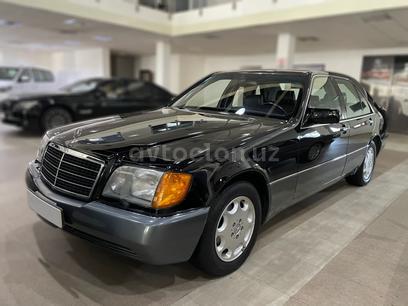 Mercedes-Benz S 600 1992 года за 25 000 у.е. в Toshkent