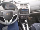 Chevrolet Cobalt, 4 pozitsiya 2013 года за 6 999 у.е. в Samarqand