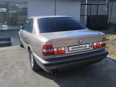 BMW 520 1989 года за 5 000 у.е. в Toshkent