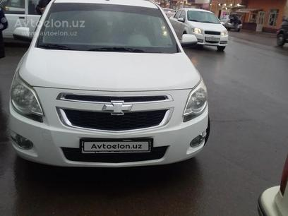 Chevrolet Cobalt, 3 pozitsiya 2013 года за 7 900 у.е. в Yakkabog' tumani