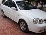Chevrolet Lacetti, 3 pozitsiya 2009 года за 6 700 у.е. в Shovot tumani