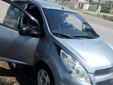 Chevrolet Spark, 1 pozitsiya 2017 года за 5 000 у.е. в Qo'qon