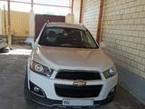 Chevrolet Captiva, 3 pozitsiya 2013 года за 19 500 у.е. в Xiva tumani