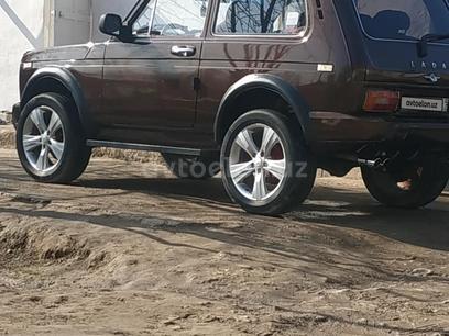 ВАЗ (Lada) Нива 1986 года за 4 500 y.e. в Алтынсайский район